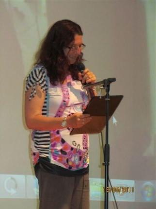 ערב הוקרה לאנשי החינוך בנהריה