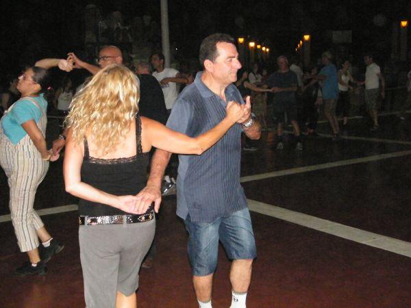 רק לרקוד חיים מילשטיין