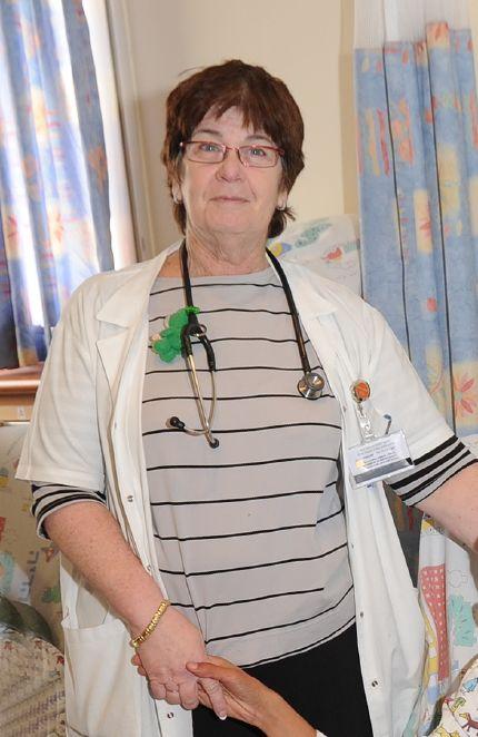 4 רופאים מבית החולים נהריה הטובים בתחומם