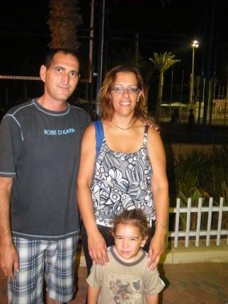 רוני סופרסטאר סגרה את אירועי הקיץ למשפחות בטיילת נהריה